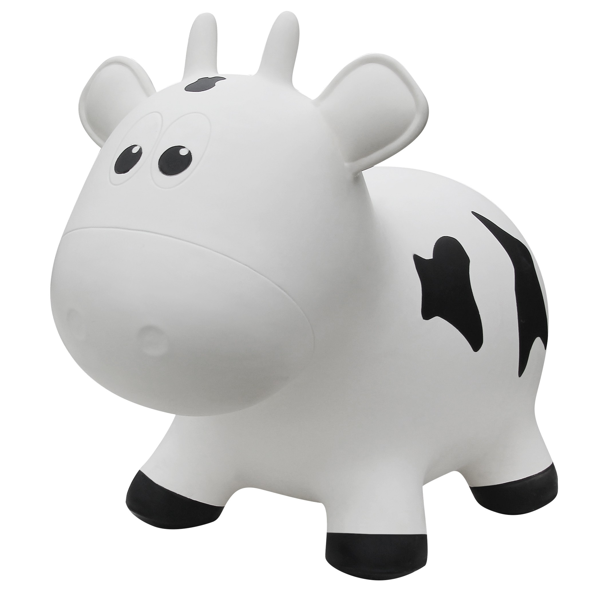 Cow - White - New