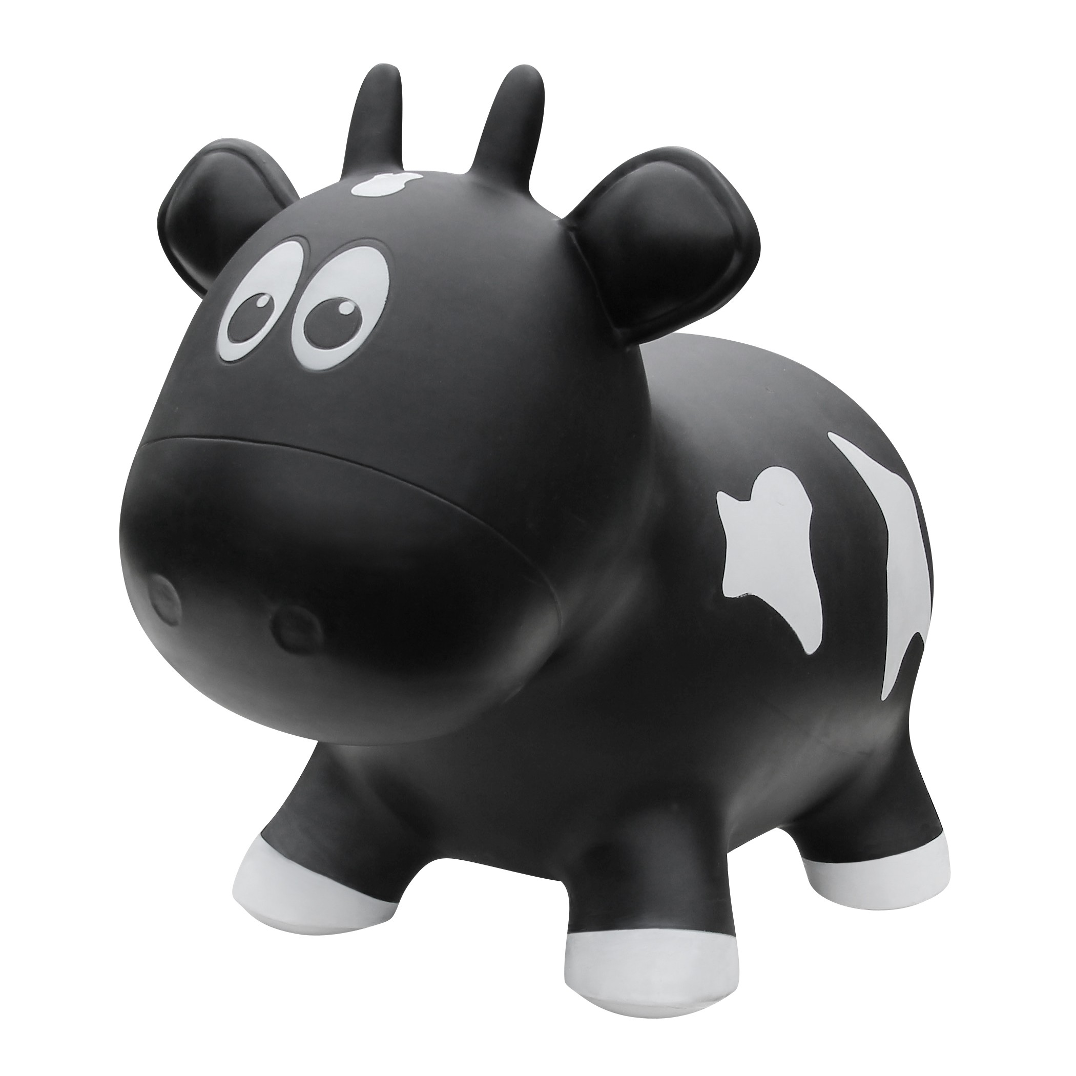 Cow - Black - New