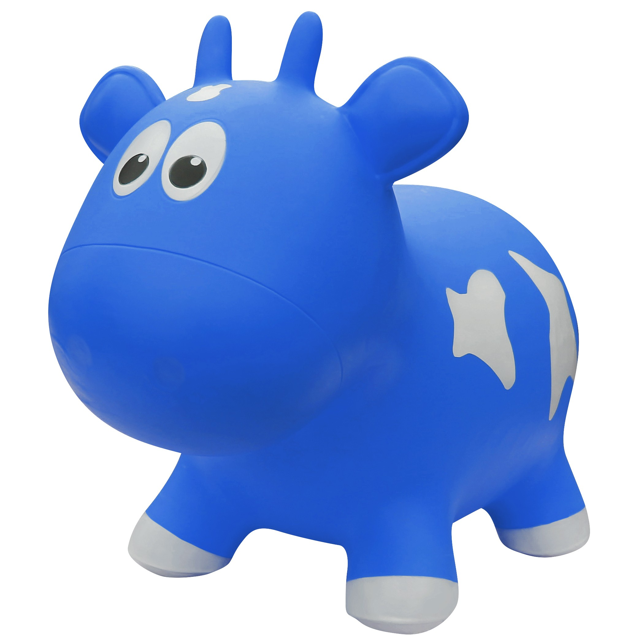 Cow - Blue - New