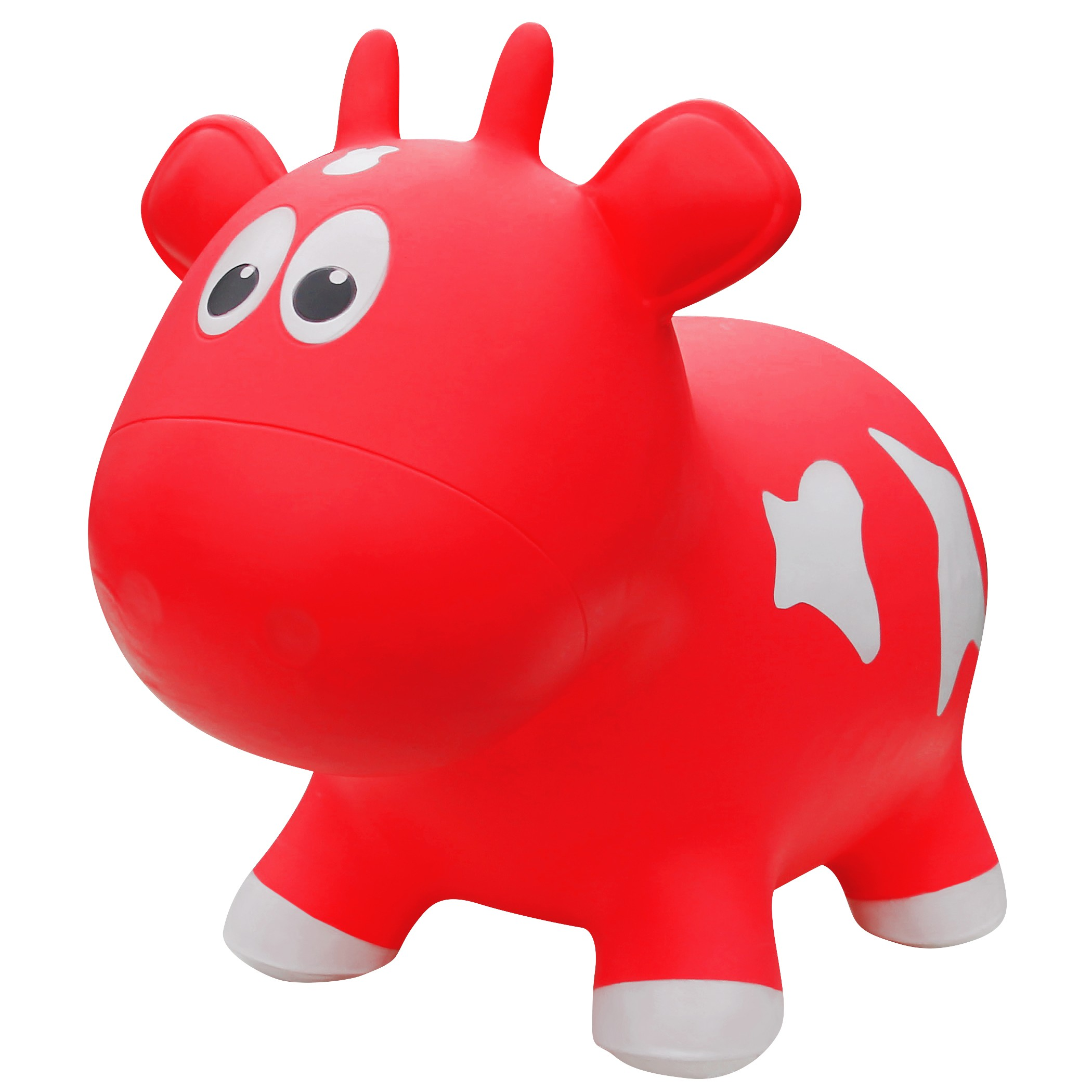 Cow - Red