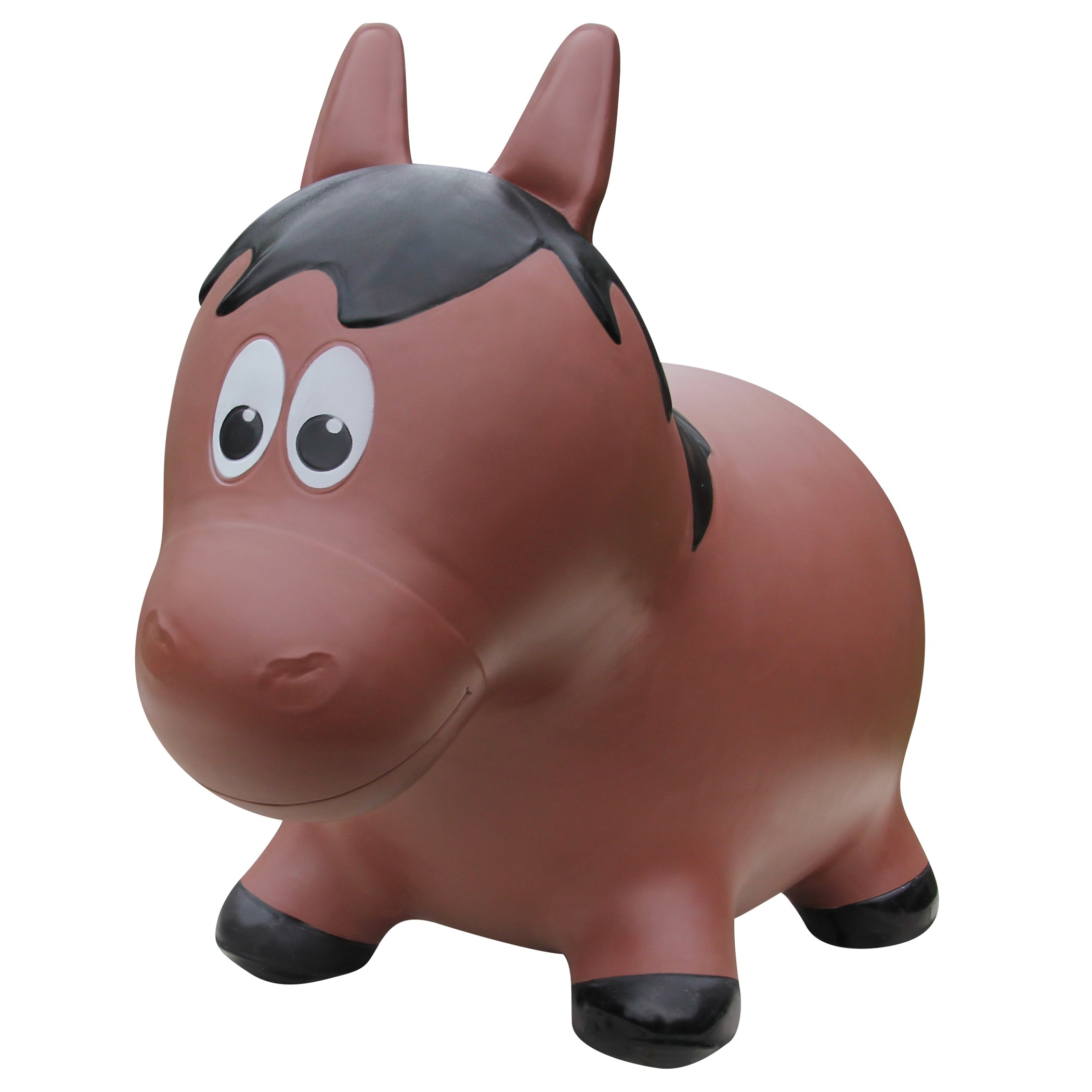 Horse - Brown