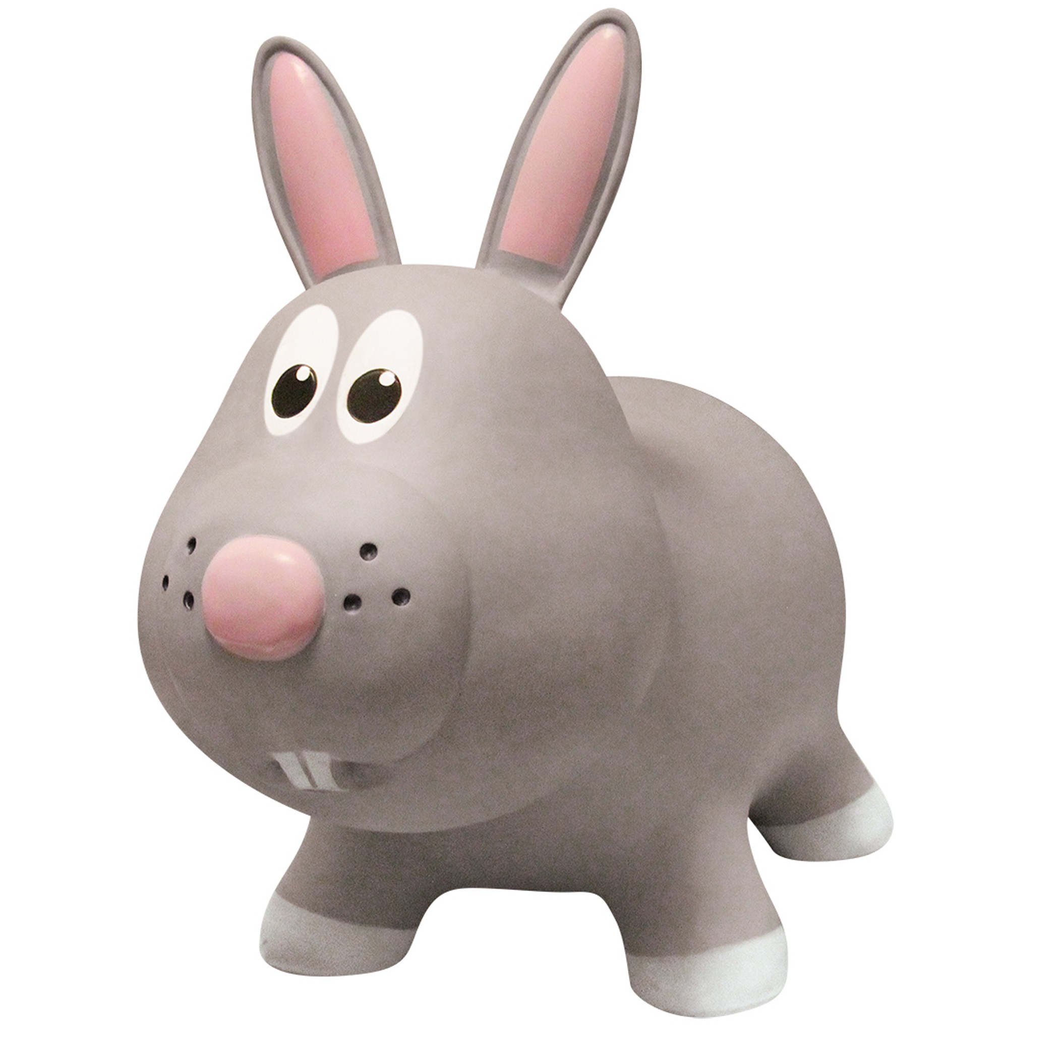 Rabbit - Gray - New
